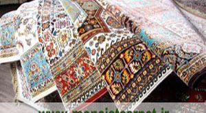 انـواع طـرح فرش در سایت سجاده فرش مناجات