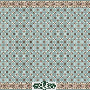 فرش نمازخانه ای