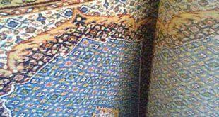 تفاوت سجاده فرش ۷۰۰ با ۱۰۰۰ شانه و ۱۲۰۰ شانه