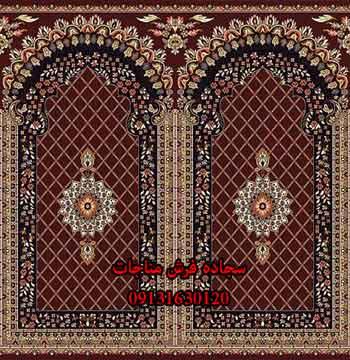 فرش مسجدی کد 50247