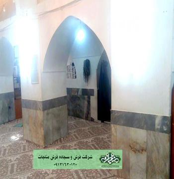 سجاده فرش مسجد کد 50160