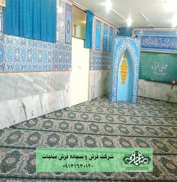 سجاده فرش مسجدی-50342