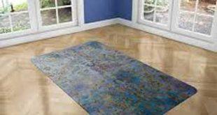 فرش پتیه و یا کهنه نما چیست ؟