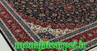 برگزاری نمایشگاه فرش ماشینی در کاشان