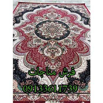 فروش فرش ماشینی 700 شانه طرح شهیاد روناسی