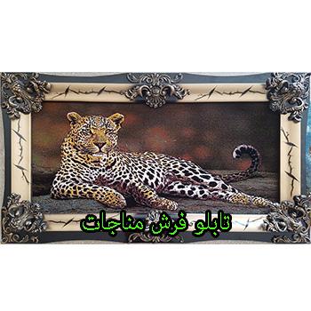 قیمت تابلو فرش ماشینی طرح حیوان کد 12