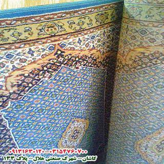 تولید فرش سجاده ای